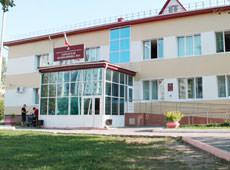 Городская поликлиника №14
